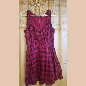 Speechless Midi Dress